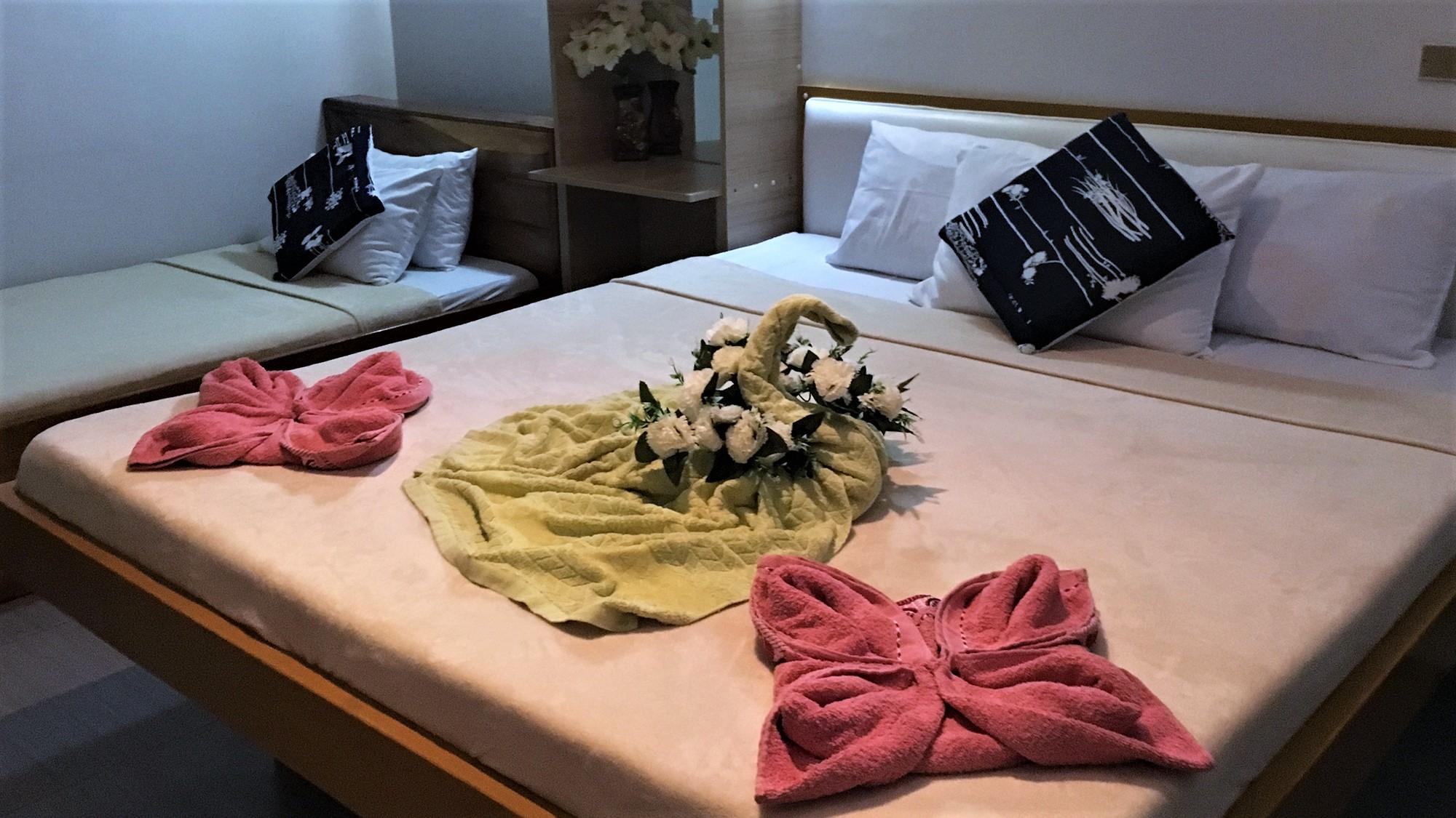 Sea View Beach Resort - Deluxe Room