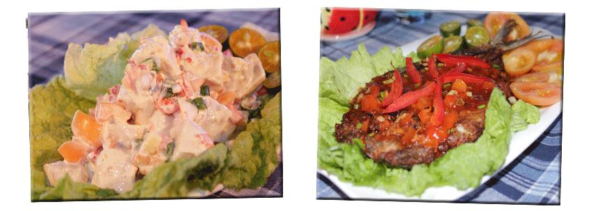 Sea View Restaurant Dumaguete Sibulan