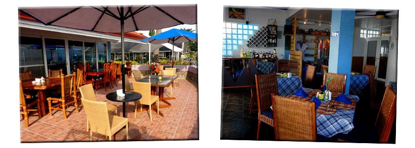Sibulan Restaurant Sea View Dumaguete